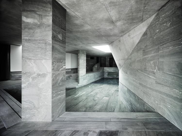 Villa Ensemble / AFGH, © Valentin Jeck
