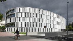 Vitoria-Gasteiz Town Hall Offices / IDOM