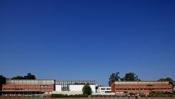 AD Classics: Jyväskylä University Building / Alvar Aalto