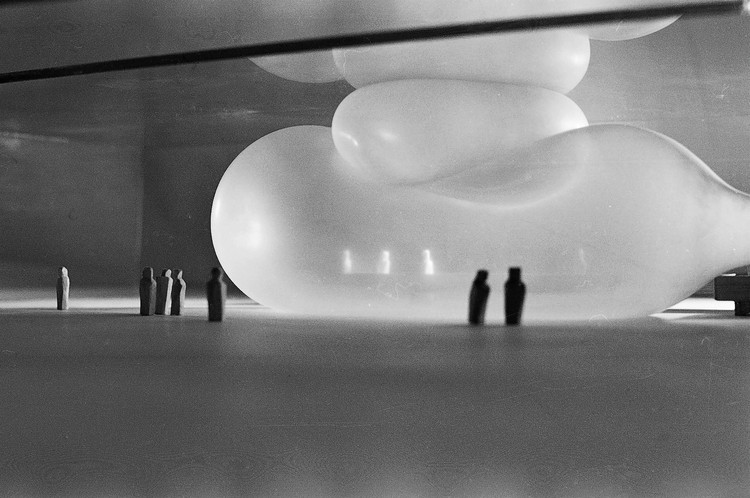 AD Classics: Nordic Pavilion at Expo '70 / Sverre Fehn, Courtesy of Norwegian National Museum