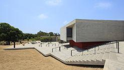 Pachacamac Site Museum / Llosa Cortegana Arquitectos