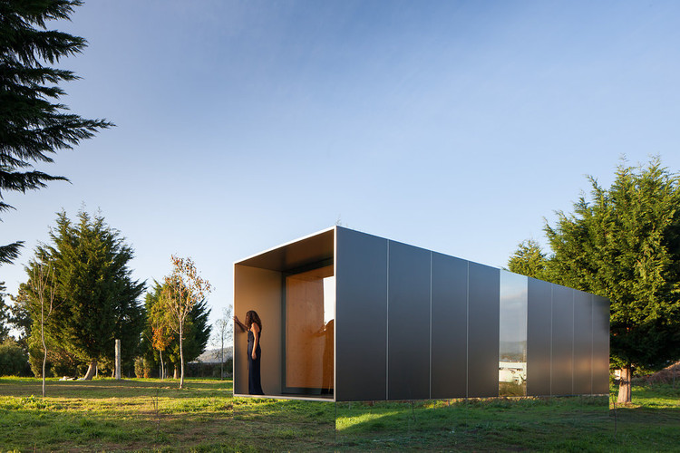 MIMA Light / MIMA Architects , © Jose Campos