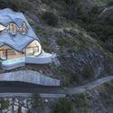 La Casa del Acantilado / GilBartolome Architects
