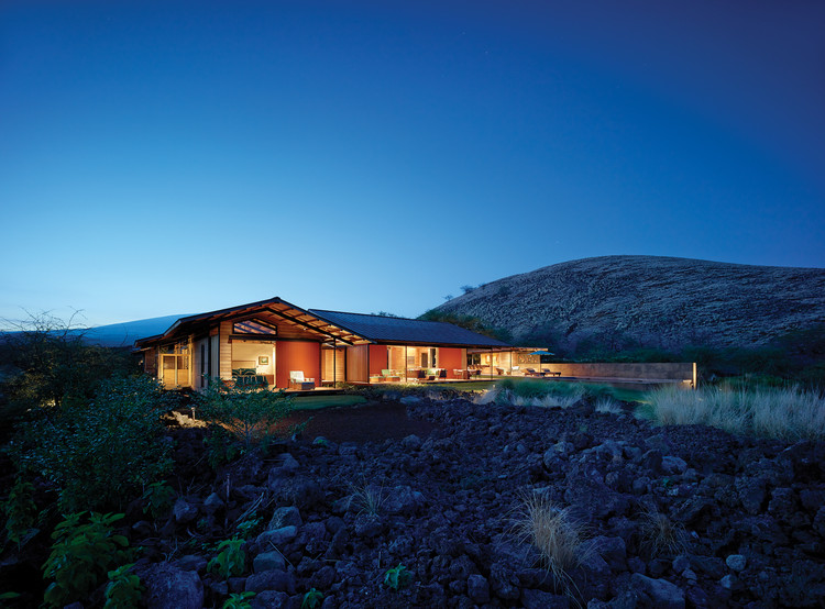 Kahua Kuili  / Walker Warner Architects, © Matthew Millman