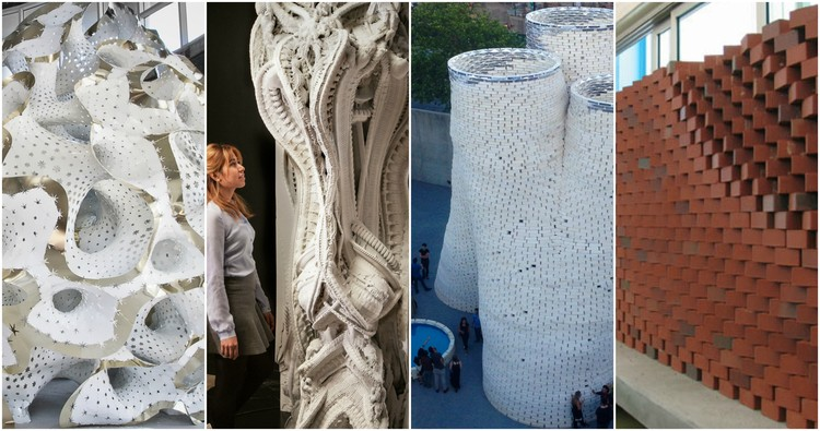 7 Futuristic Fabrications Leading Us Towards a Newer Architecture