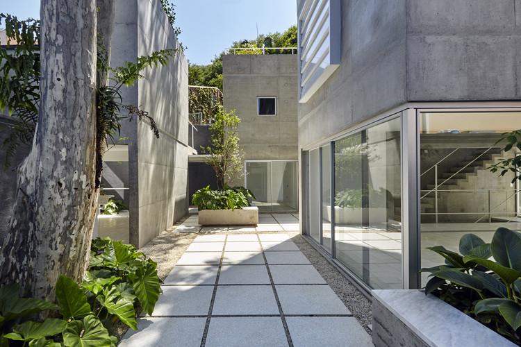 Residencia Bento Noronha  / Metro Arquitetos, © Ilana Bessler