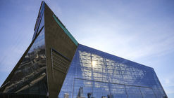 U.S. Bank Stadium: A Game-Changing, Multi-Purpose NFL Stadium