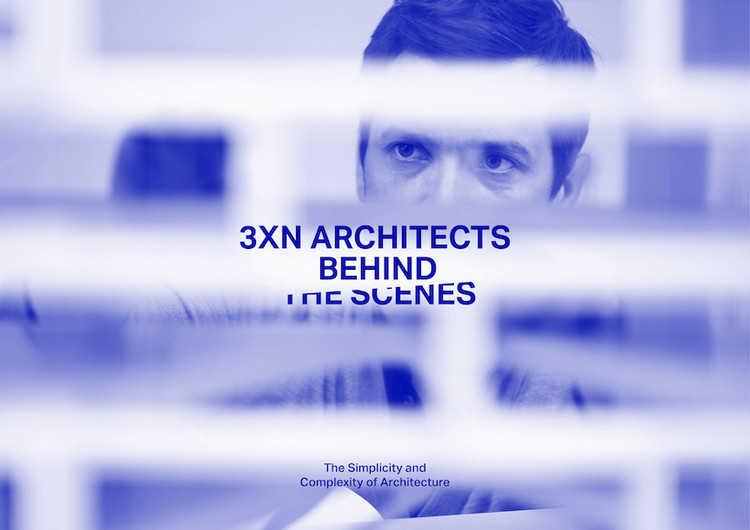 Behind the Scenes: The Simplicity & Complexity of Architecture