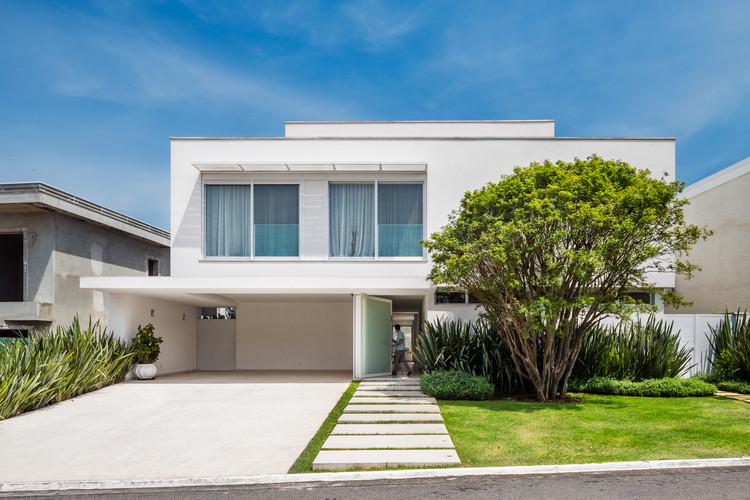 Projeto Residência Alphaville / mass arquitetura, © Ana Mello