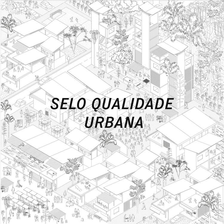Selo de Qualidade MCMV, Nanda Eskes (Atelier 77), Parauapebas, Pará (Projeto Piloto). Image Cortesia de Fundação Bienal de São Paulo