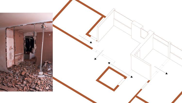 Diagrama / Botar