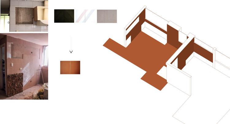 Diagrama / Rojo
