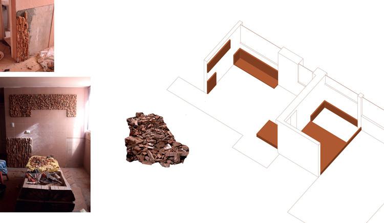 Diagrama / Escombros