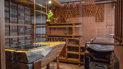 Casa Alegrana: renovación personal y detallada de una vivienda en Quito