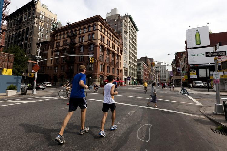 "Summer Streets"", Nueva York. Image © Dan Nguyen, vía Flickr"