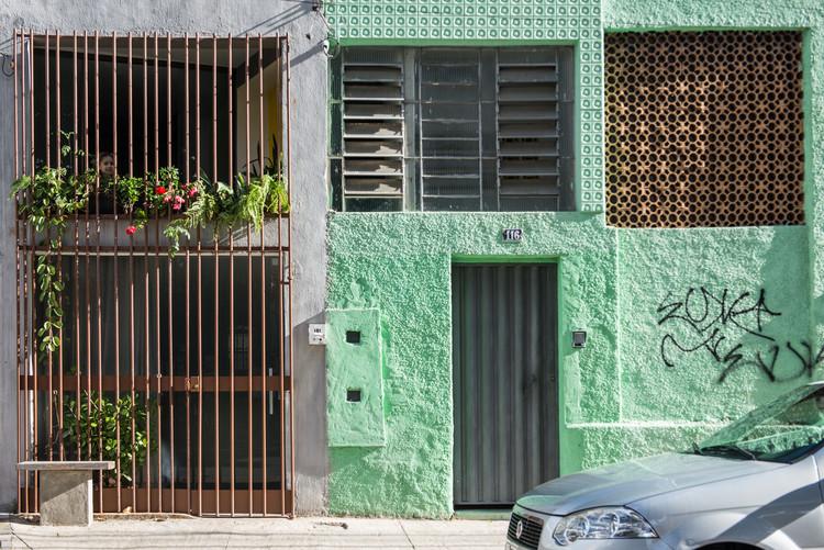 Loft Grandpa / MEIUS Arquitetura, © Izabel Diniz