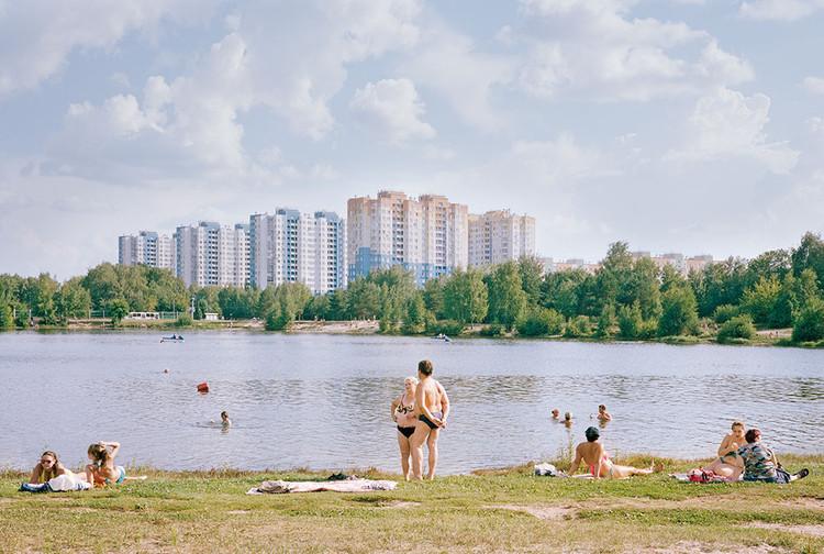 © Egor Rogalev