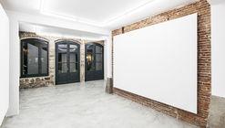 Art Gallery Aldama-Fabré / BABELstudio