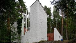 10 Projects by Alvar Aalto Which Highlight the Breadth of His Built Work