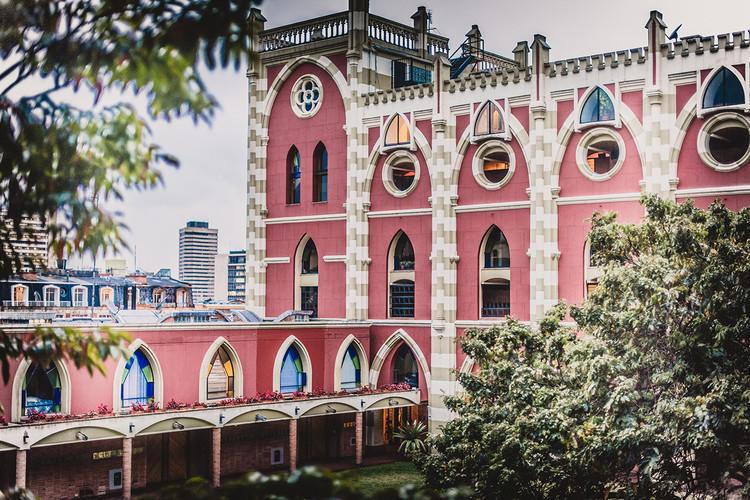 Clásicos de Arquitectura: Conjunto residencial Calle del Sol / Rubio y Gómez LTDA, Cortesía de Laura Henao del CrossmediaLab de la Universidad Jorge Tadeo Lozano