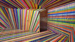 Casa Pabellón de Pintura / GELPI PROJECTS