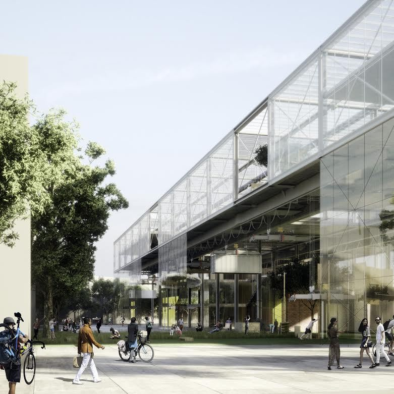 Gallery Of 3 Winners Announced In Competition To Design