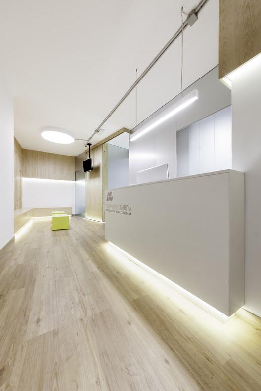 Clinica Dental Adriana García / NAN arquitectos, © Iván Casal Nieto