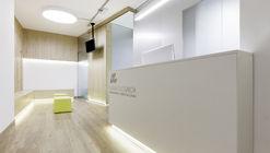 Dental Clinic Adriana García / NAN arquitectos