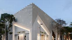 Proyecto Art Deco / Aranda Lasch