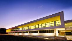 Escola de Governo do Estado do Rio Grande do Norte / Carlos Ribeiro Dantas Arquitetos Associados