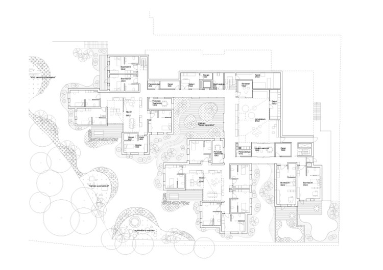 CREO Arkitekter and JAJA to Design Home for Children with
