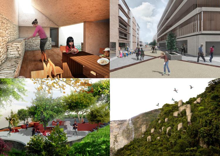 Panorama de la enseñanza de arquitectura en el Perú (Parte II)