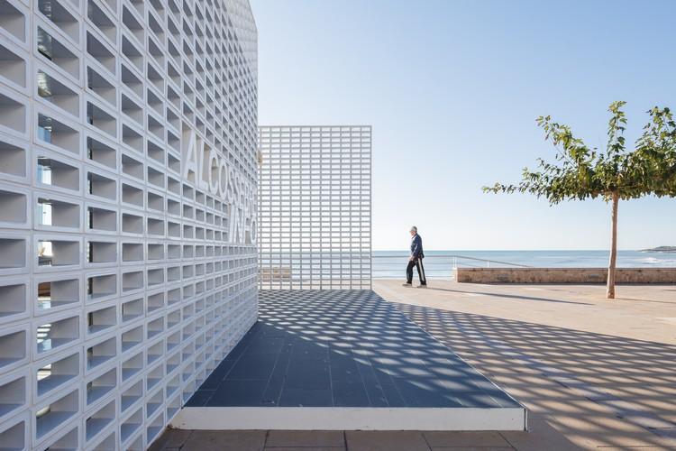 Plan Estratégico de diseño Turístico Alcossebre / Sanahuja&Partners, © Joan Guillamat
