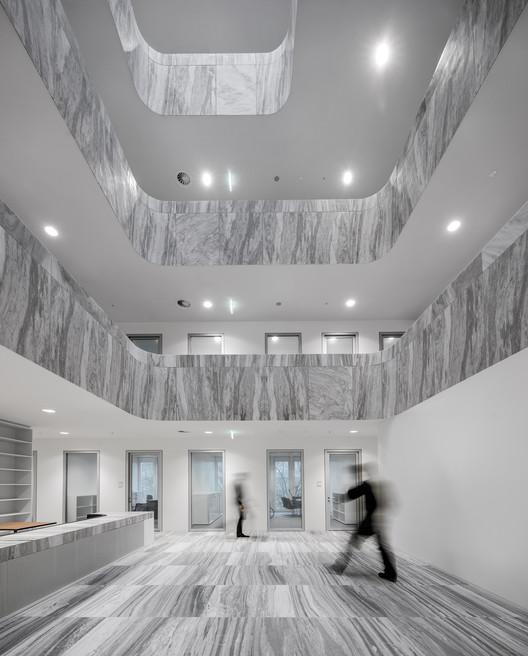 Tribunal Supremo de Noruega / KAAN Architecten , © Fernando Guerra | FG+SG