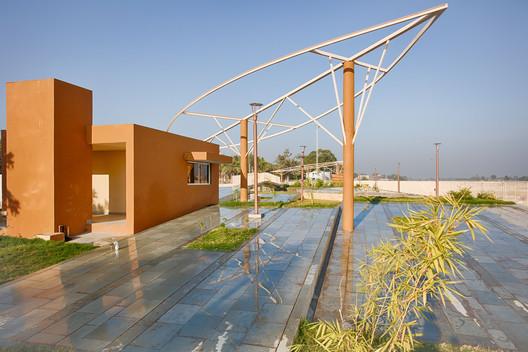 Architect News — Harnav River Edge / UA Lab + Keyur Shah &