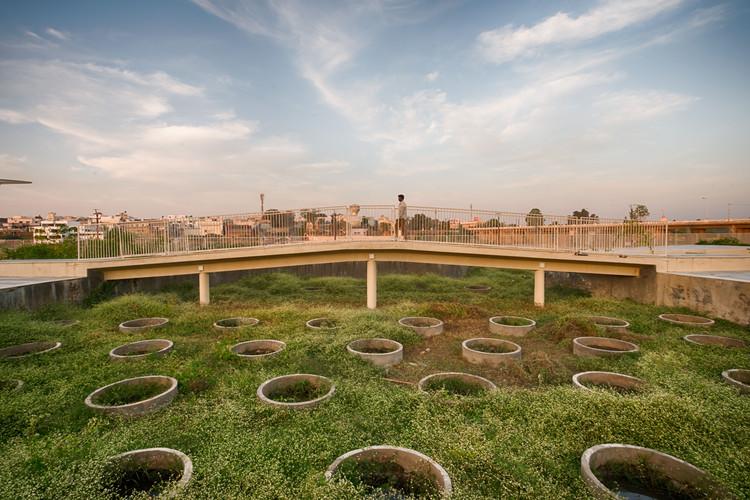 Borde Río Harnav / UA Lab + Keyur Shah & Associates, © Anand Shukla & Dhrupad Shukla