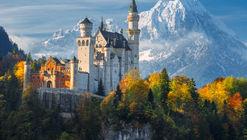 AD Classics: Neuschwanstein Castle / Eduard Riedel