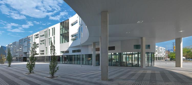 Uptown / Stanley Saitowitz | Natoma Architects, Courtesy of Stanley Saitowitz | Natoma Architects