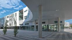 Uptown / Stanley Saitowitz | Natoma Architects