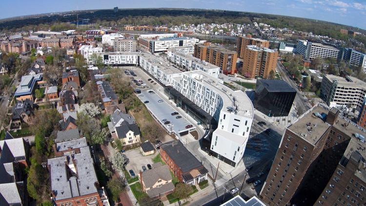 Cortesía de Stanley Saitowitz | Natoma Architects