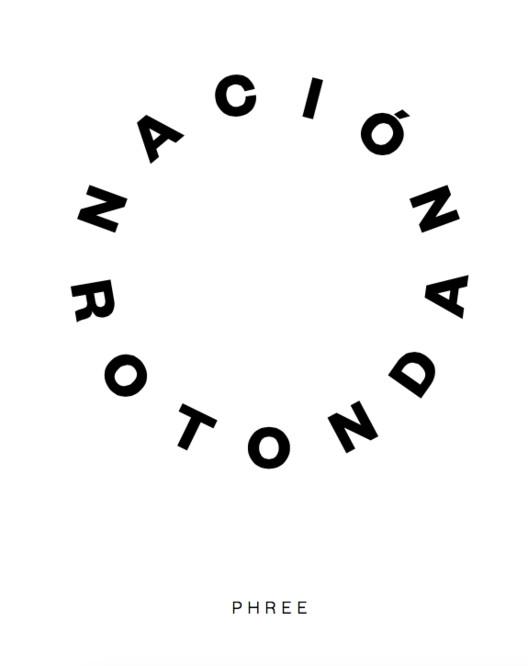 Libro de Nación Rotonda , Cortesía de Nación Rotonda