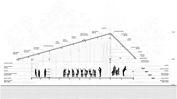 "Proyecto ""Plan Selva"", Corte"