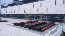 Plaza ARTS / Atelier HAY + Drury University