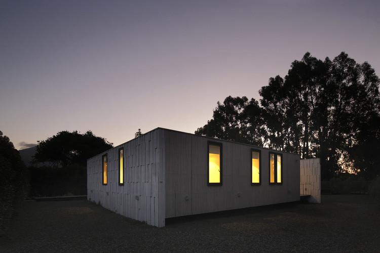 Casa S  / RUIZSOLAR Arquitectos, © Pablo Casals-Aguirre