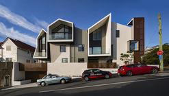 Zavos Corner / Parsonson Architects