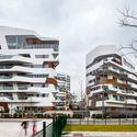 Citylife Milano / Zaha Hadid Architects