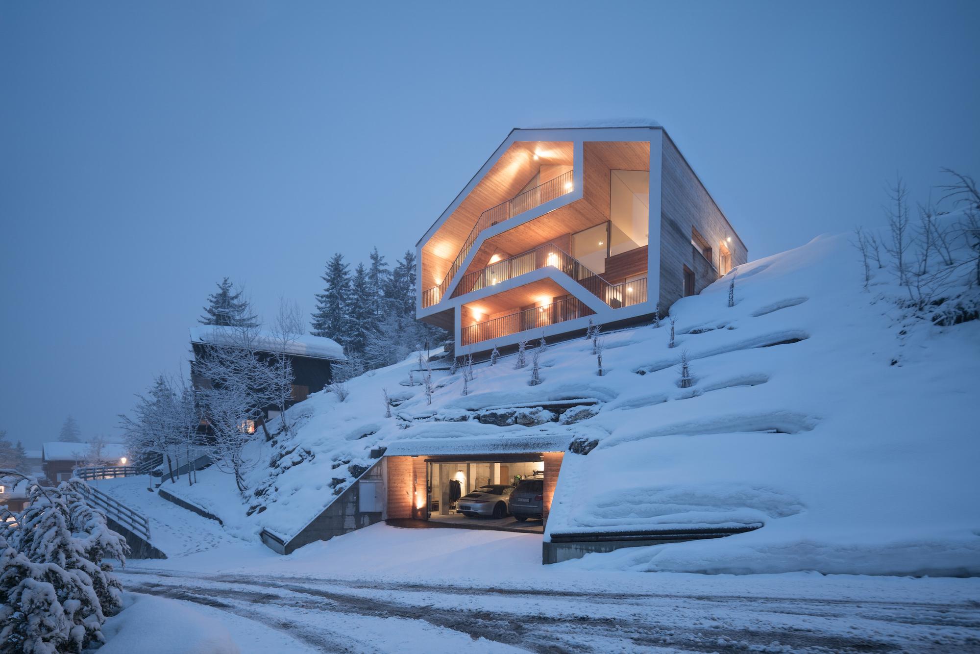 Architecture Firms In Switzerland Mjls Info