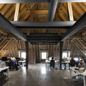 Lightspeed's Headquarters / acdf architecture