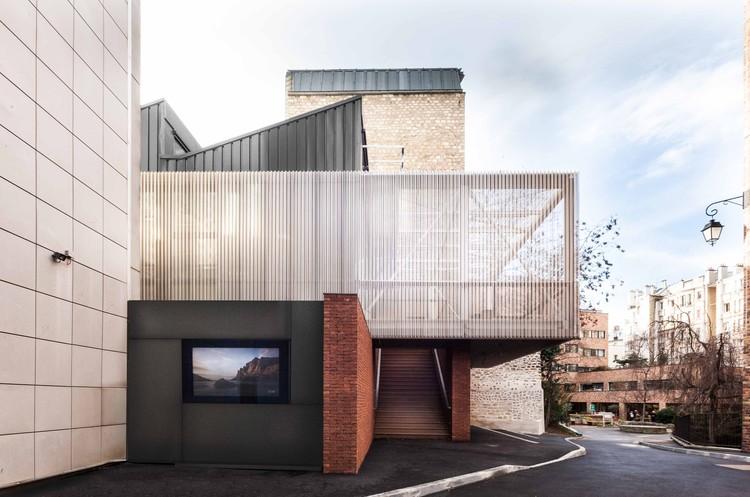 THE 25 / D.A Architectes , © Pedro Duque Estrada Meyer