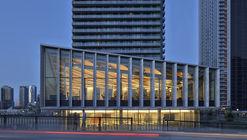 Biblioteca Fort York / KPMB Architects